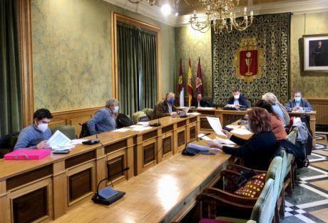 La Comisión Técnica determina que 32 de las propuestas presentadas a los Presupuestos Participativos son viables técnica y económicamente