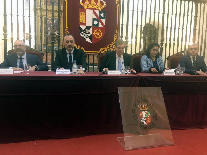 La UCLM acoge en Toledo los XIX Cursos de Posgrado en Derecho para Iberoamericanos
