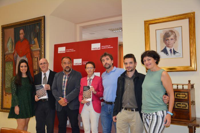 El Centro de Investigación y Documentación Musical de la UCLM estrena revista digital y publica un nuevo libro