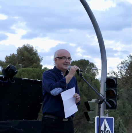 Miguel Romero, Cronista Oficial de Cuenca, Premio 'Ciudad de Cuenca' en la modalidad Cultura y Desarrollo