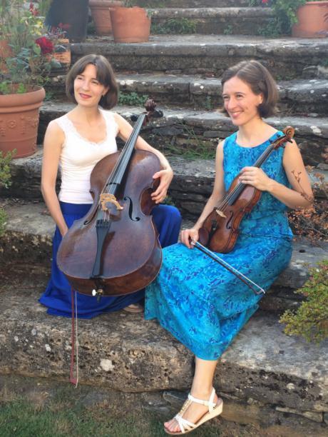 Ruth y Miriam Olmedilla recibirán uno de los cinco reconocimientos en el Día Internacional de la Mujer