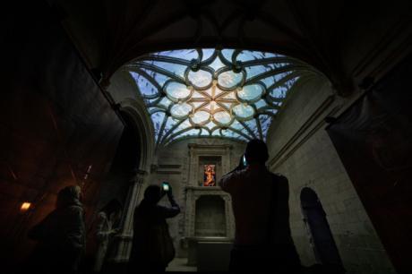 Monasterio de Ucle?s