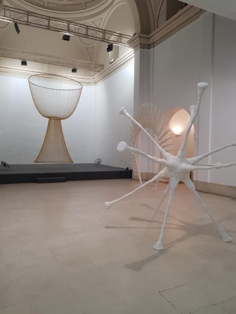 Tres exposiciones de la Fundación Antonio Pérez finalizan el próximo 30 de septiembre
