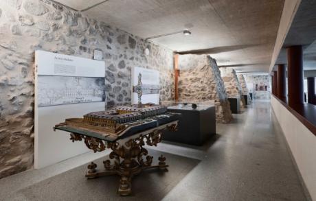 Las visitas al Museo del Ejército serán gratuitas el Día de la Constitución