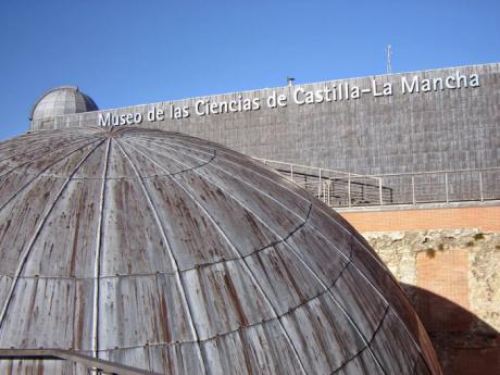 El Museo de las Ciencias acogerá la final de la III Olimpiada EntreREDes