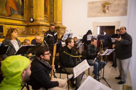 El Coro de Cámara Alonso Lobo rendirá homenaje a Tintoretto con su concierto audiovisual gratuito 'El Último Renacentista'