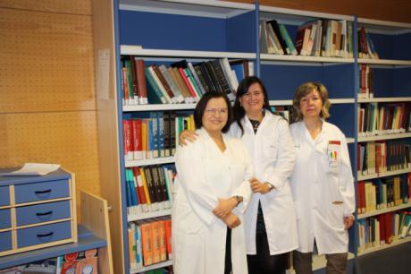 Neurólogas del Hospital Virgen de la Luz presentan una comunicación en la 10 th Cajal Conference que se celebra en Cuenca