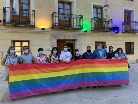 López Carrizo muestra el compromiso del municipio con la igualdad, la diversidad y la libertad de la ciudadanía