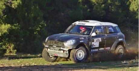 Arranca en FITUR la VII edición del Rallye TT de Cuenca