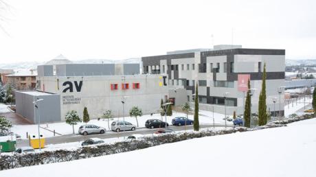 Facultad de Comunicación de la UCLM