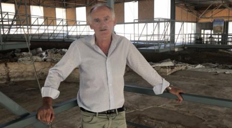 Javier Parrilla lamenta que la Junta cierre Noheda durante las vacaciones de Navidad