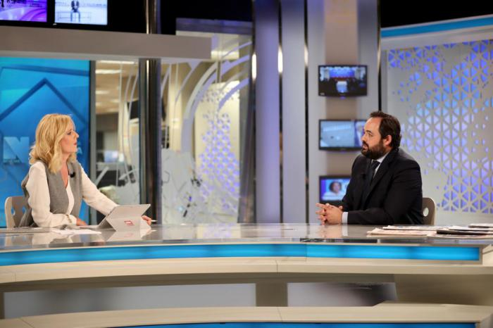 Núñez apuesta por un Plan de Rescate a familias y empresas financiado con Fondos Europeos y con el propio presupuesto regional