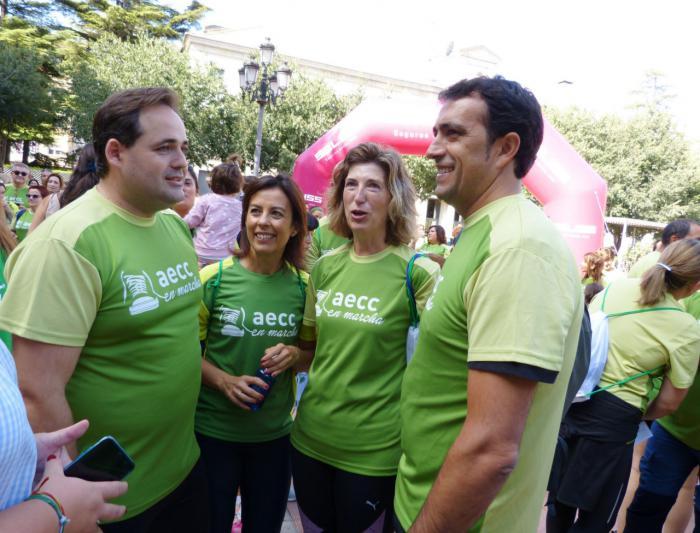 Núñez anuncia que el PP volverá a pedir al Gobierno de Page ayudas para las familias con niños enfermos de cáncer