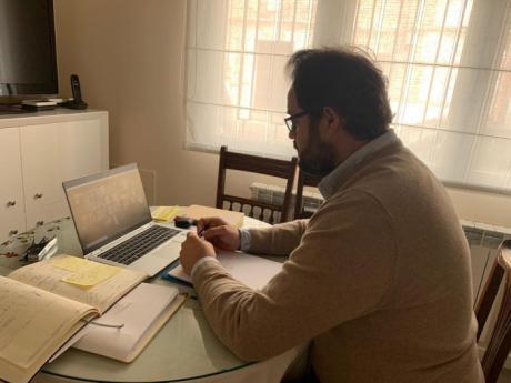Núñez reclama a Page la puesta en marcha de un Plan de Actuación urgente en las residencias de mayores de CLM