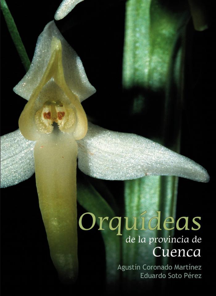 """Las orquídeas conquenses en """"Las charlas de la RACAL"""""""