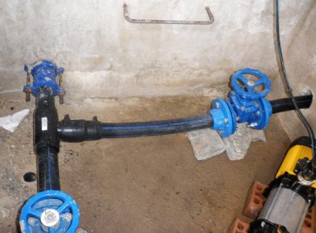 Diputación otorga los últimos 20.000 euros de las ayudas a pequeñas mejoras de instalaciones del ciclo hidráulico