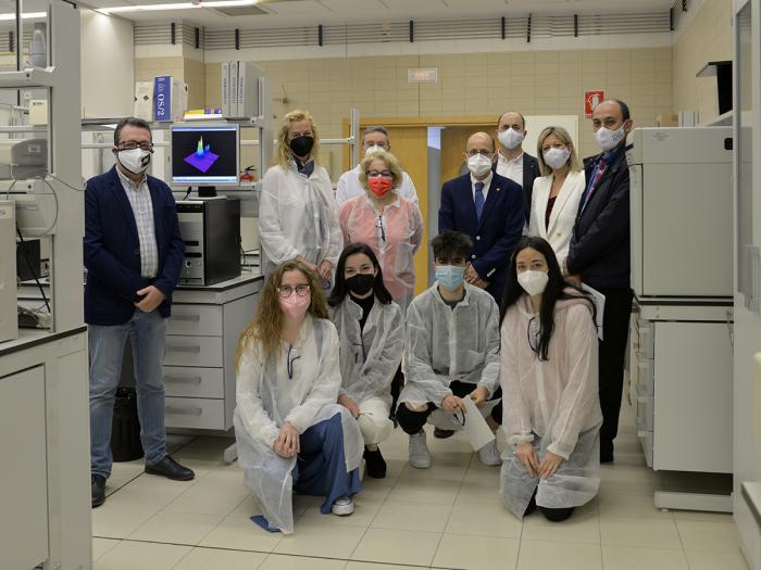 La Universidad de Castilla-La Mancha acoge la fase nacional de la Olimpiada de Química