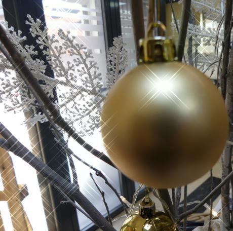 La Asociación de Comercio convoca su primer concurso de escaparates navideños