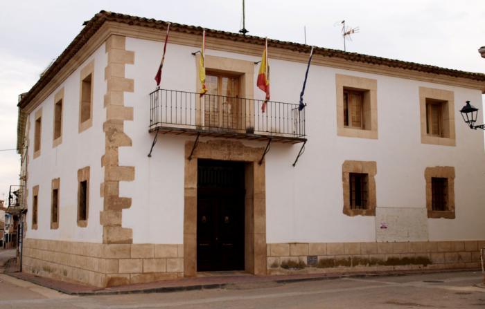 Ayuntamiento de Buenache de Alarcón
