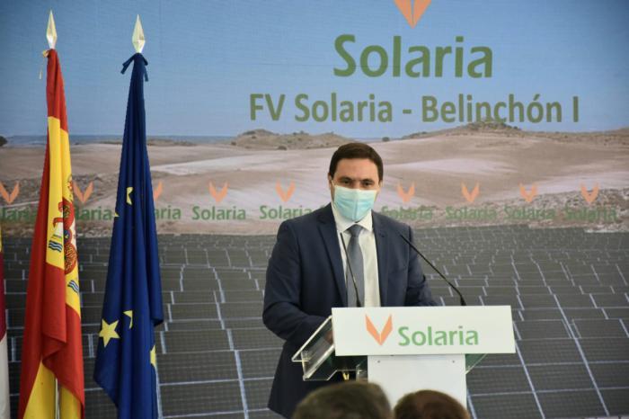 La Diputación acude al IDAE con 156 proyectos de eficiencia energética y una inversión de más de 5 millones de euros