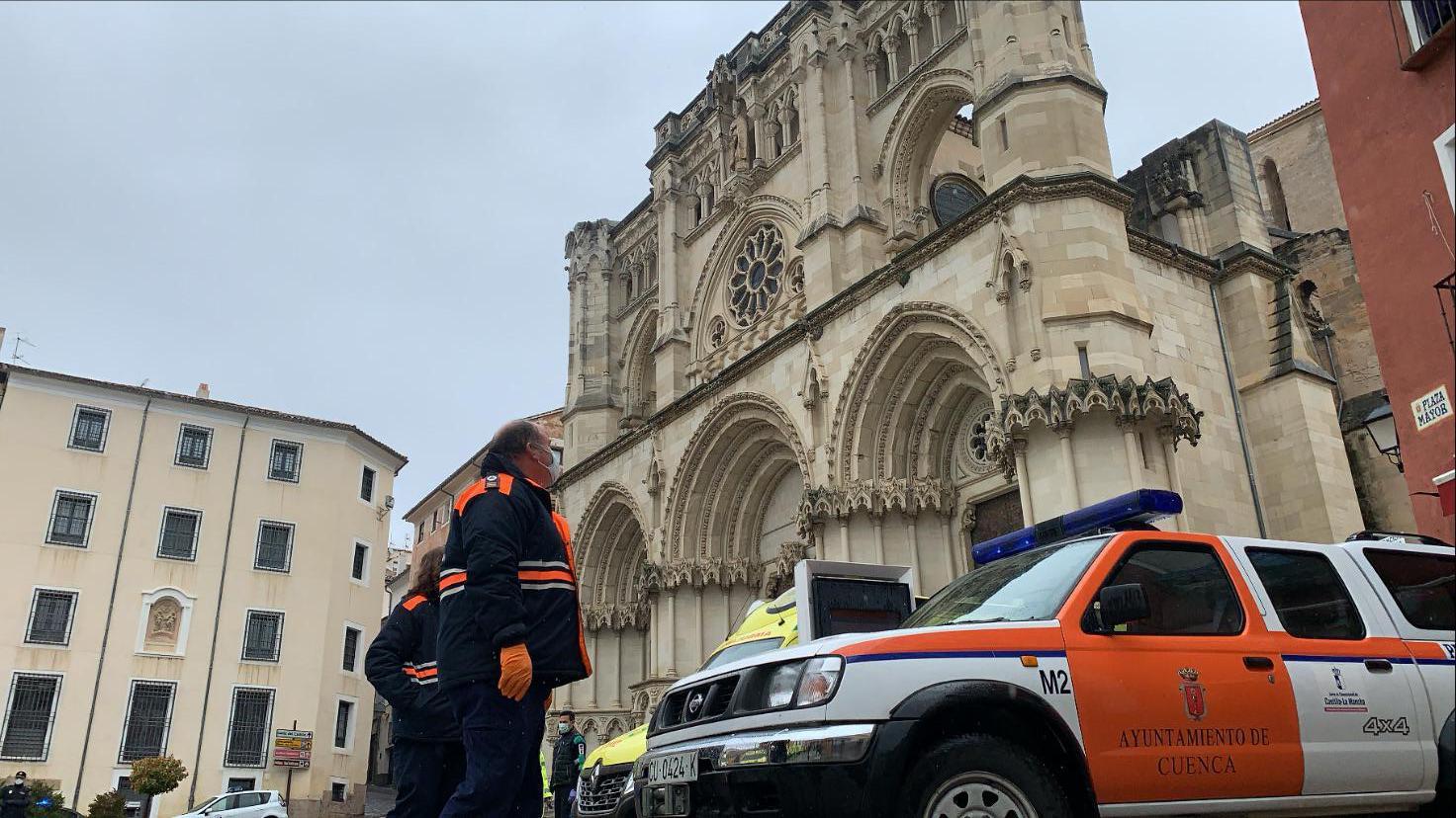 Protección Civil de Cuenca