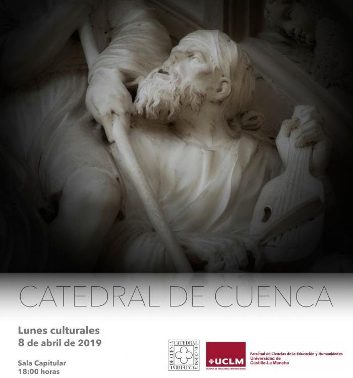 Pedro Miguel Ibáñez presenta su nuevo libro en Sala Capitular de la Catedral
