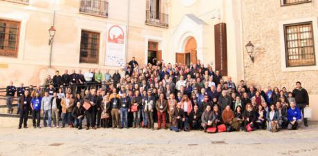 El Congreso Nacional de Astronomía finaliza con la elección de la próxima sede: A Coruña