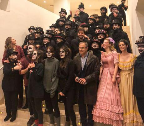 El Gobierno de Castilla-La Mancha destaca la importancia de apostar tanto por la alta cultura como por la popular