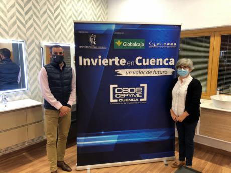 Dos nuevas empresas en Iniesta se suman al proyecto Invierte en Cuenca