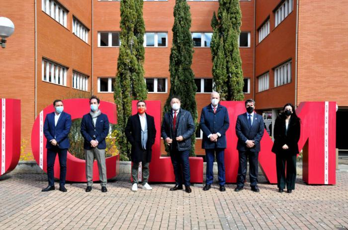 El Alto Comisionado para España Nación Emprendedora visita, en el marco del Día Internacional de los Bosques, el proyecto Urban Forest Innovation Lab
