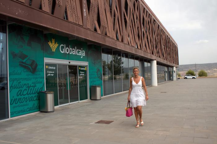 VOX denuncia las altas temperaturas en la estación del AVE de Cuenca