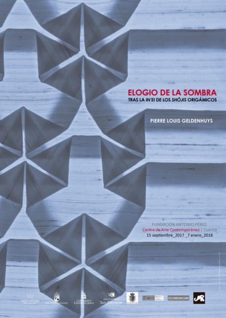 Elogio de la sombra. Tras la in'eide los shojisorigámicos en la Fundación Antonio Pérez