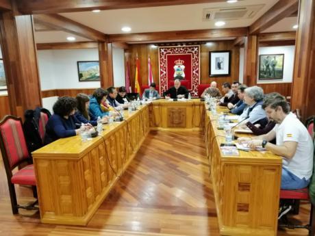 El pleno del Ayuntamiento de Tarancón aprueba por unanimidad destinar casi 190.000 euros para acometer las obras de la barriada ´El Congo´