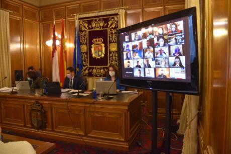 El Plan de Obras y Servicios de la Diputación tendrá un carácter bienal para que los ayuntamientos realicen obras con más presupuesto