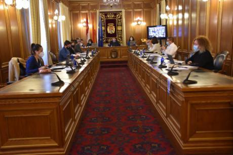 El PP pide que Diputación y Junta firmen un convenio de arreglo de caminos en Cuenca de 9 millones de euros