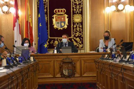 El pleno de la Diputación aprueba más de 3 millones de euros para patrimonio, la hípica, ayudas DANA, emprendimiento y entidades sociales