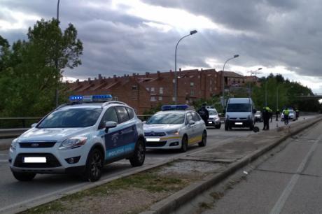 El puente de mayo se salda con 10 denuncias y 56 identificaciones por parte de Policía Local