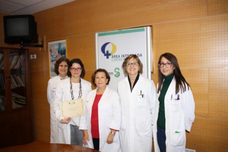 Farmacéuticas de la GAI de Cuenca, premiadas en el XXII Congreso Nacional de la Sociedad de Farmacéuticos de Atención Primaria