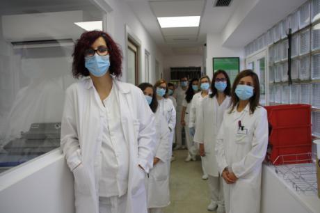 El Servicio de Farmacia del Virgen de la Luz, premiado en la XV jornada de la Sociedad Científica de Farmacia Hospitalaria de Castilla-La Mancha