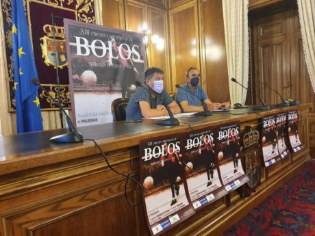 Este fin de semana vuelve el Circuito de Bolos 'Serranía de Cuenca'