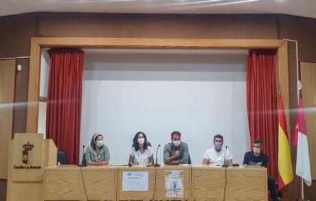 Más de 1.400 participantes se darán cita en XIV Trofeo 'Quijotes' en Cuenca