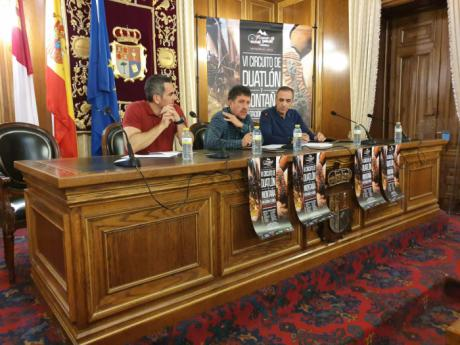 Valdemeca, Beamud y Horcajo de Santiago son las novedades en el VI Circuito de Duatlón y Carreras por Montaña