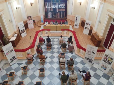 La Diputación ha inaugurado 'Edadismo y Género' para concienciar sobre la discriminación a las personas mayores