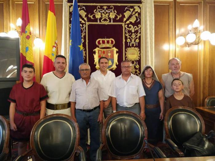 Barchín del Hoyo volverá a la época íbera los próximos 2, 3 y 4 de agosto