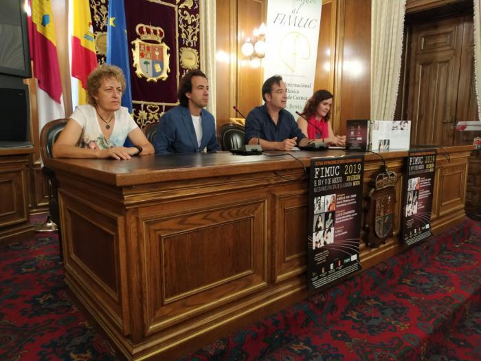 La Serranía Conquense volverá a ser el epicentro nacional de la música gracias a FIMUC