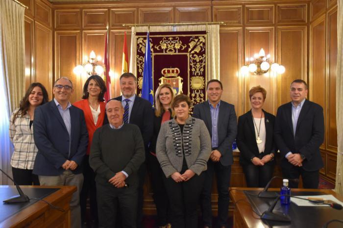 Diputación de Cuenca y Junta aúnan fuerzas para presentar un programa potente el próximo miércoles en FITUR