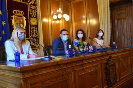 Diputación y Junta presentan los siete talleres RECUAL que comenzarán el próximo lunes