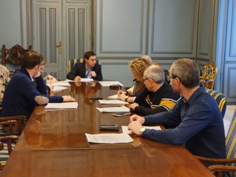 Se aumenta en un sesenta por ciento el presupuesto de la Fundación Antonio Pérez dedicado a exposiciones
