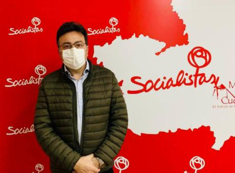 El PSOE de Mota del Cuervo condena los actos violentos en las manifestaciones por Pablo Hasél