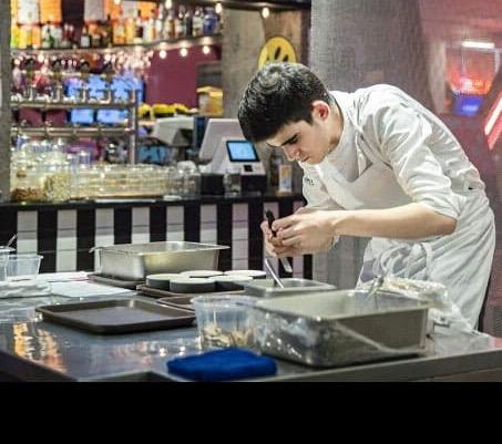 Cuenca estará representada en la final de un prestigioso certamen culinario gracias a Pablo Donadío